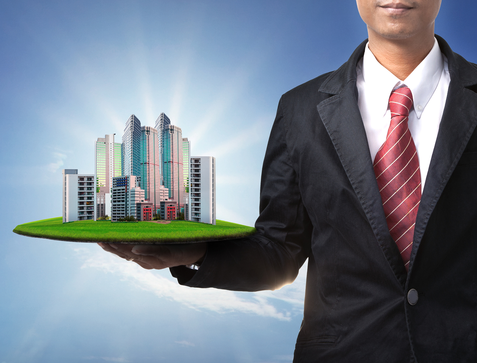 Commercial Property Executive : High quality condominium mgmt companie icc property